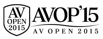 AV OPEN 2015 サポートガール紹介